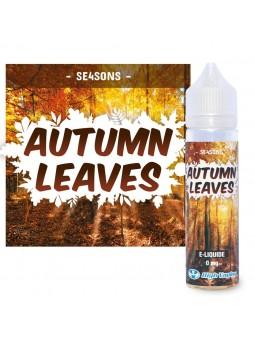 Se4sons - Automn Leaves...