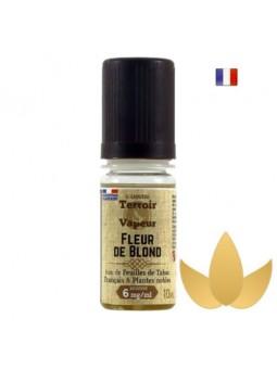 Terroir et Vapeur - Fleur...