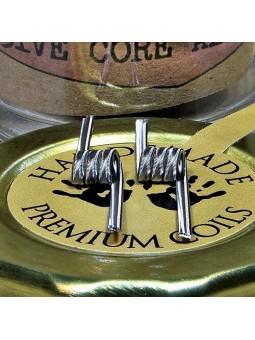 HandsMade Coils - 5 Core...