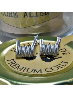 HandsMade Coils - 6 Core...