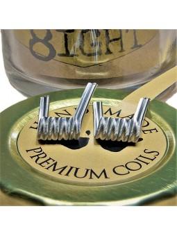 HandsMade Coils - 8 Core...