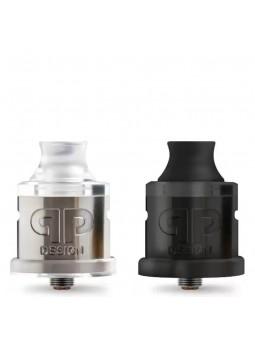 QP Design - NIO RDA