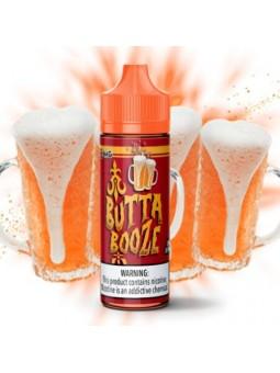 Fuggin Ejuice - Butta Booze 120ML Boisson caramel