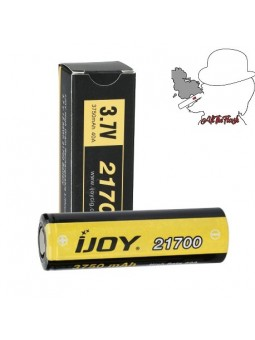 Ijoy - 21700 3750MAH 40A
